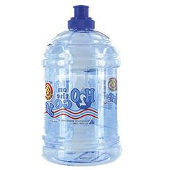 Arrow Home Products 75104 H2O On The Go Jr 1 Lt. Water Bottl