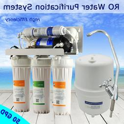 Top Grade Home Water Purifier Dispenser High Flow Low Pressu