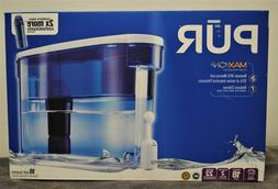 PUR ~ 18 CUP CLASSIC~ WATER DISPENSER FILTRATION SYSTEM ~ NE