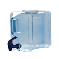 2 gallon refrigerator bottle drinking water dispenser