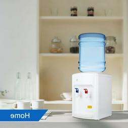 3-5 Gallon Desktop Electric Hot and Cold Bottle Load Water D