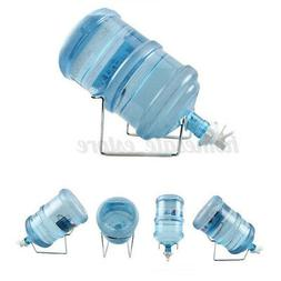 For 3- 5 Gallon water bottles Water Jug Stand And Water Disp