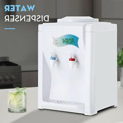 3-5 Gallon Electric Hot and Cold Water Cooler Dispenser Home