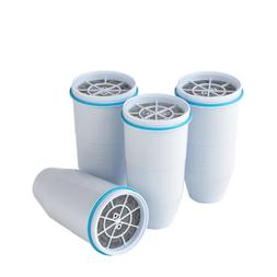 Zero Water Cartridge  5-Stage Filter Pitchers and Dispenser