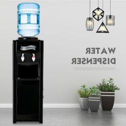 5 Gallon Electric Hot&Cold Water Cooler Dispenser Top Loadin