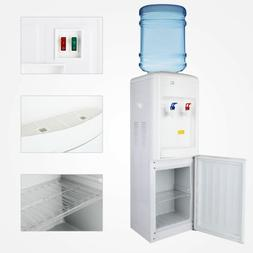 5 Gallon Water Cooler Dispenser Electric Hot and Cold Bottle