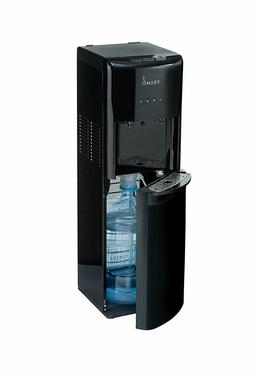 Primo 601088 Bottom Loading Hot & Cold Water Dispenser - Bla