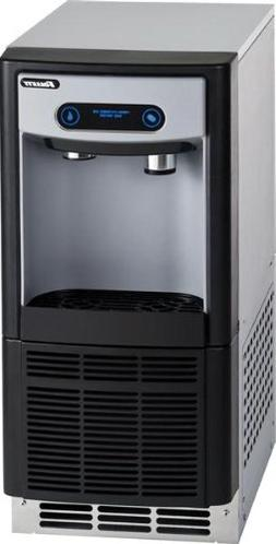 FOLLETT 7UC100AIWCFST00 Nugget Ice Maker & Water Dispenser w