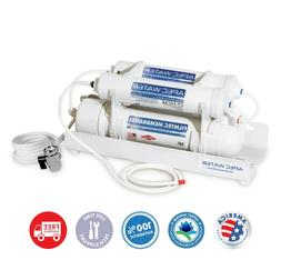 APEC Water - US Made - Countertop Reverse Osmosis Water Filt