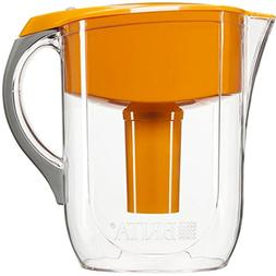 Brita Large 10 Cup Water Filter Pitcher with 1 Standard Filt