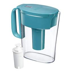 Brita Small 5 Cup Metro Water Pitcher with Filter - BPA Free