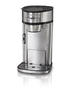 Hamilton Beach - Brewer - Stainless