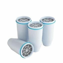 ZeroWater 4-Pack Replacement Filter Cartridges ZR-004
