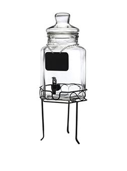 Al Fresco Lemonade/Ice Tea Dispenser by Circleware