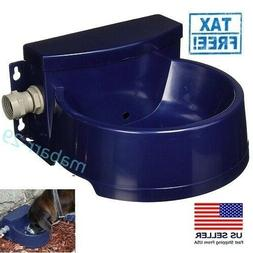 Automatic Pet Water Bowl Dog Outdoor Waterer Cat Auto Self W