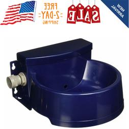 Automatic Pet Waterer Outdoor Cat Water Dispenser Auto Dog S
