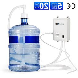 Bottle Water Pump - 1 Gallon Bottled Water Dispensing Pump S