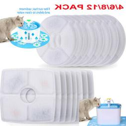 Cat Water Fountain Filters Replacement Filters for Water Dis