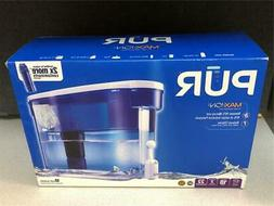 ~ PUR Classic 18-Cup Dispenser Water Filtration System #DS 1