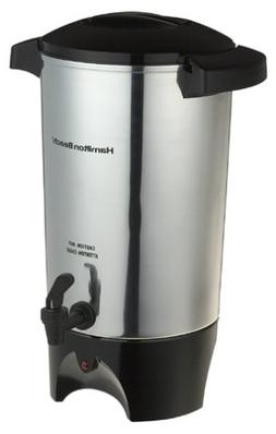 Hamilton Beach 42-Cup Coffee Urn