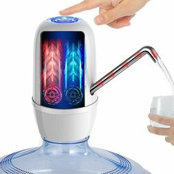 Cold Drinking Water Dispenser Tap Electric Dual Pumps Faucet