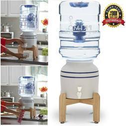 """Primo Ceramic Water Dispenser with Stand Model 900114 Home"