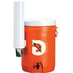 5 Gallon Plastic Beverage Cooler