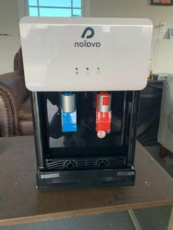 Avalon Counter Top  Water Cooler Water Dispenser -Hot &Cold