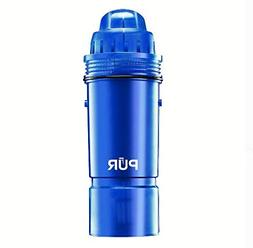 PUR CRF-950Z 2-Stage Water Pitcher Replacement Filter, 6 Fil