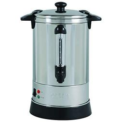 CU-30 Stainless Steel 6.8-liter Professional Coffee Urn