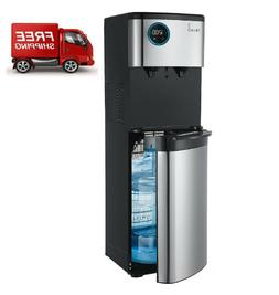 Primo Deluxe Hot/Cold Water Dispenser with Touch Controls Di
