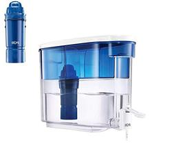 18 Cup Dispenser Filter Provides Up To 40 Gallons or About 2