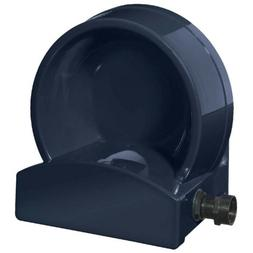 DOG PET AUTOMATIC FILL OUTDOOR WATER DISPENSER BOWL - ATTACH