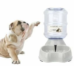 Old Tjikko Dogs Water Dispenser,Water Bowl For Dogs,Pet Wate