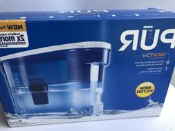 PUR DS-1800Z Classic 18-Cup 2-Stage Water Filter Dispenser