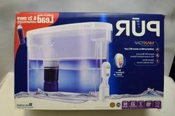 PUR DS1811Z Ultimate Water Dispenser Max ION Filter 18 cup C