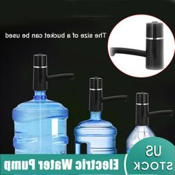 Electric Auto Water Pump Dispenser for 5/6 Gallon Bottle Dri
