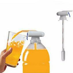 Electric Automatic Beverage Dispenser Water Drink Magic Tap