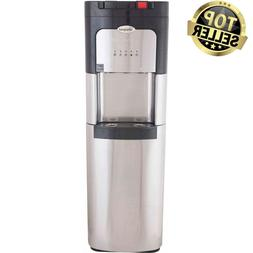 Electric Bottom Loading Water Dispenser Freestanding Hot and