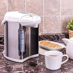Electric Water Boiler and Warmer 4L Electric Hot Water Dispe