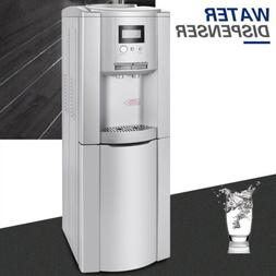 Electric Water Dispenser 3-5 Gallon Top Loading Water Cooler