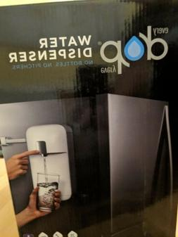 Every Drop Water Dispenser Magnetic Refrigerator Mounted NEW