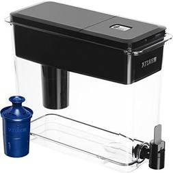 Extra LARGE 18 Cup Ultramax Water Dispenser W 1 Longlast Fil
