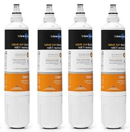 InSinkErator F-1000 Replacement Water Filter, 1-Pack of Unde