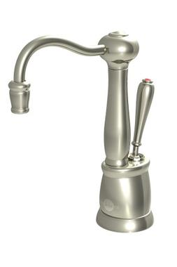 f-gn2200pn indulge antique hot water dispenser faucet, polis