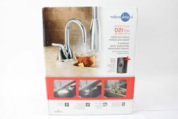 InSinkErator H-HOT150C-SS Invite Single Handle Instant Hot W