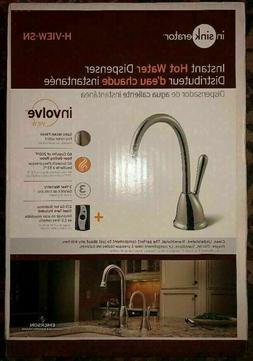 Insinkerator H-View-SN Involve View 1 Handle Hot Water Dispe