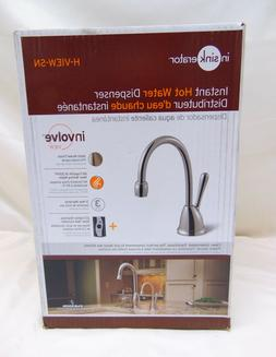 InSinkErator H-ViewSN-SS Involve View Hot Water Dispenser, S