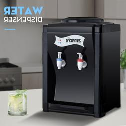 Hot & Cold Top Loading Electric Countertop Water Cooler Di