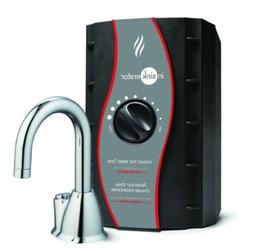 hot100 instant hot water dispenser and tank